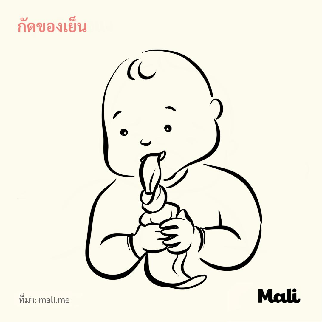 กัดของเย็น_5 วิธีบรรเทาอาการปวดที่เกี่ยวกับฟัน by Mali