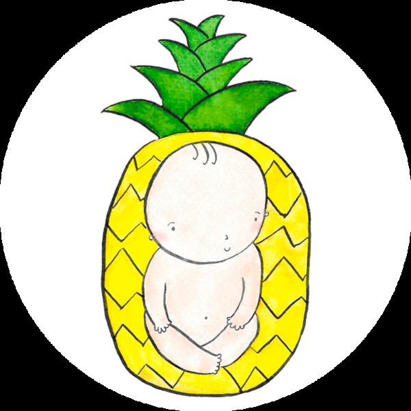 สัปดาห์ที่ 33 ของการตั้งครรภ์