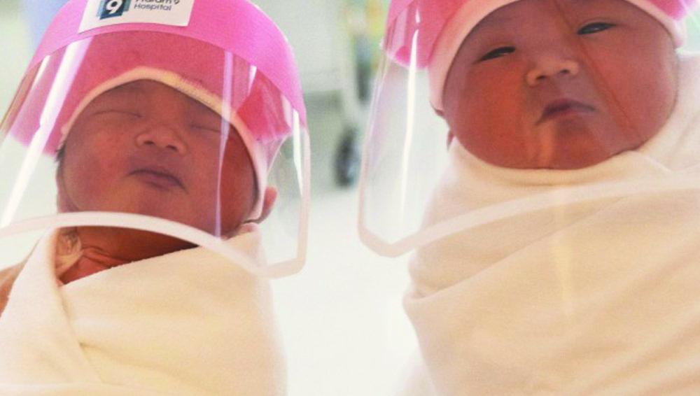 คุณแม่ตั้งครรภ์กับCOVID-19 จากองค์การอนามัยโลก(WHO)