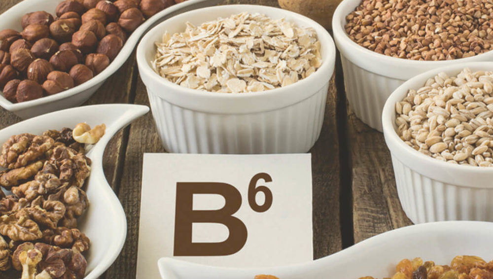 Vitamin B6 During Pregnancy