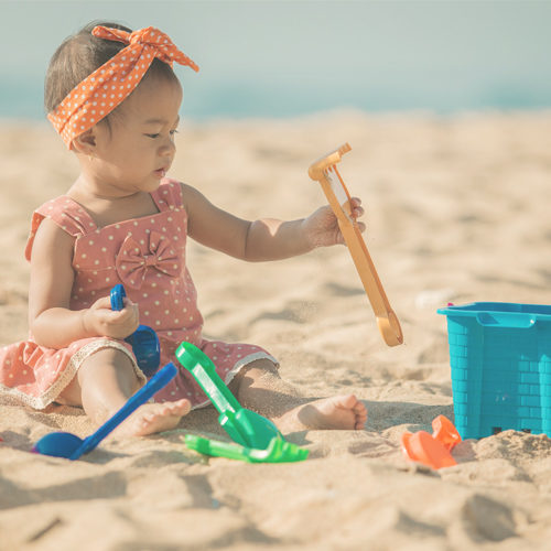 Play: Why It is important for learning and development in the early years