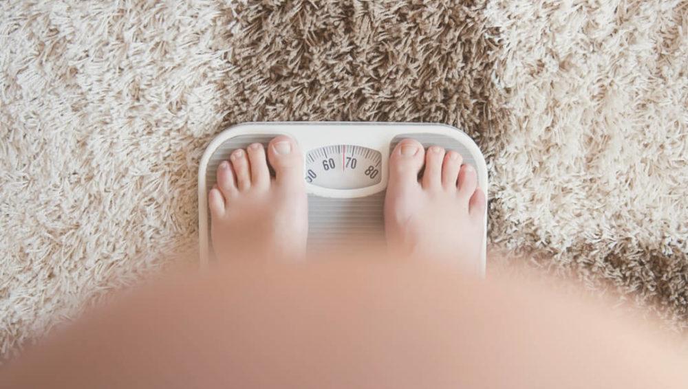 น้ำหนักตัวควรจะเพิ่มขึ้นเท่าไรในระหว่างการตั้งครรภ์