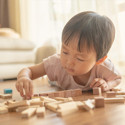 Executive function: your child's control center