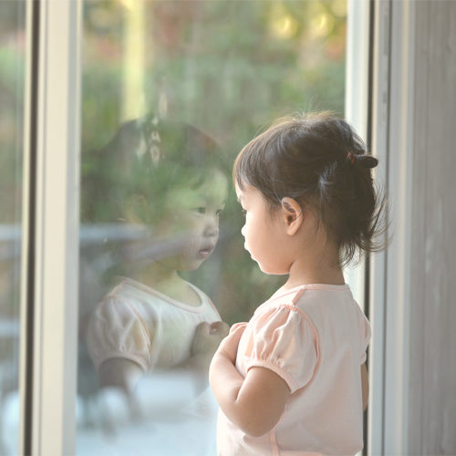 The negative effects of stress on young children