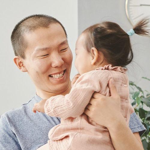 สนับสนุนพัฒนาการทางภาษาด้วยภาษาแบบพ่อแม่ (Parentese)