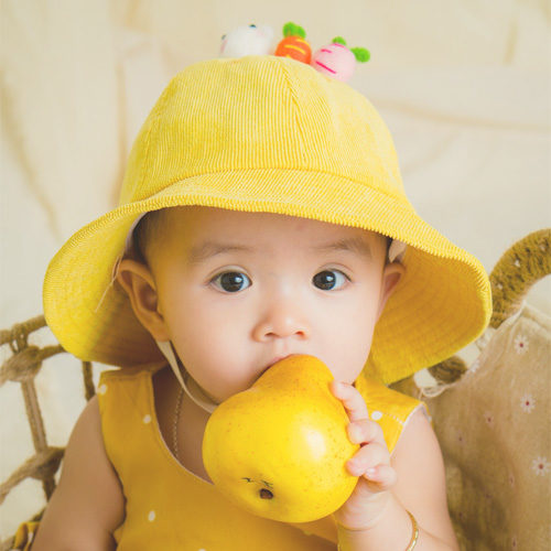Why you should not give your child solid food in the first 6 month