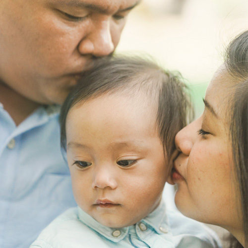 Attachment theory: why the parent-child relationship is so important
