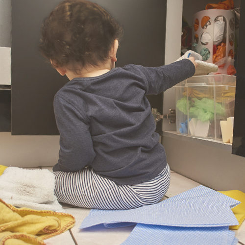 5 common chemicals that can be harmful to children