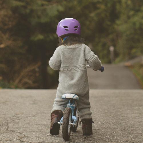 Erikson's 8 stages of development children go through
