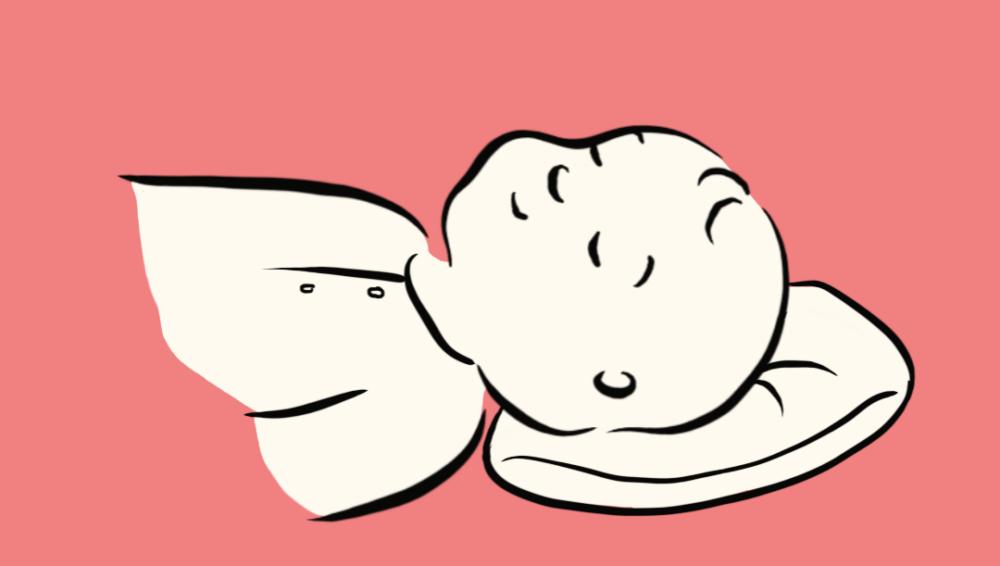 ทำไมเด็กทารกควรนอนหงาย และวิธีฝึกลูกน้อยให้นอนหงาย