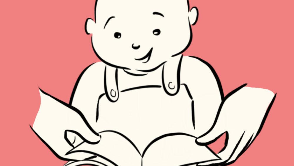 กฎ 6 ข้อเพื่อช่วยเพิ่มทักษะทางภาษาให้เด็ก ๆ