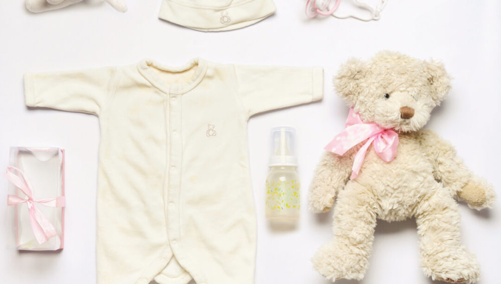 Essentials you want to prepare for when your baby comes home