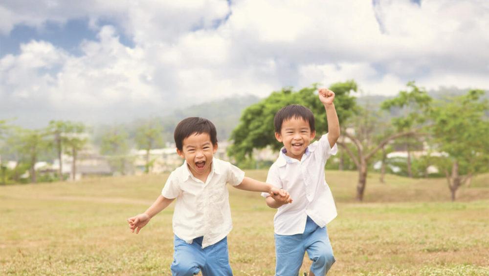 เลี้ยงลูกอย่างไรให้ประสบความสำเร็จ