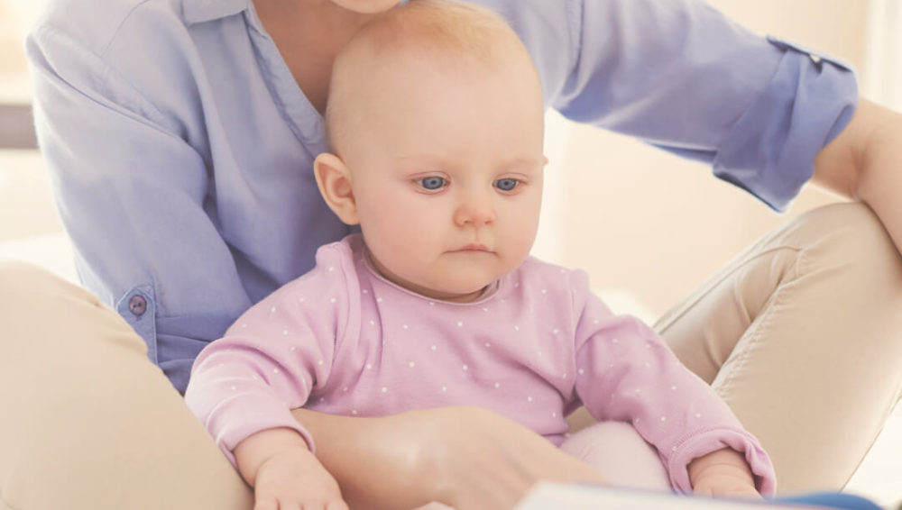 How babies learn and why flashcards don't work