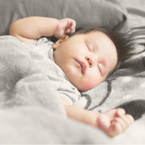เรามารู้จักวัฏจักรการนอนหลับของลูกกัน