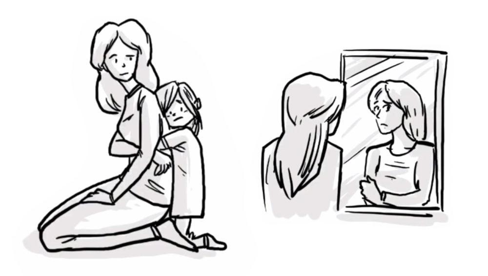 ความผูกพัน 4 ประเภทที่ส่งผลต่อบุคลิกและนิสัยของเด็ก