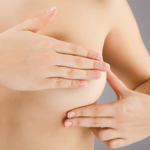 How to take care of your nipples