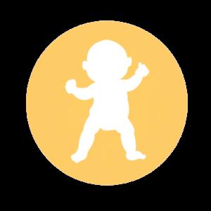 วิธีให้อาหารเด็กอายุ 1 – 2 ขวบ