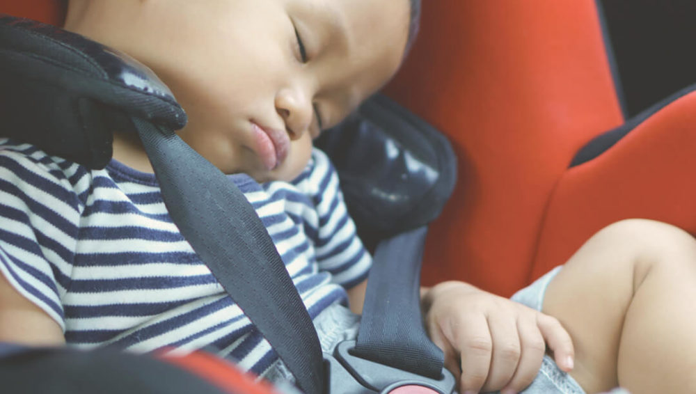 How to choose the perfect car seat