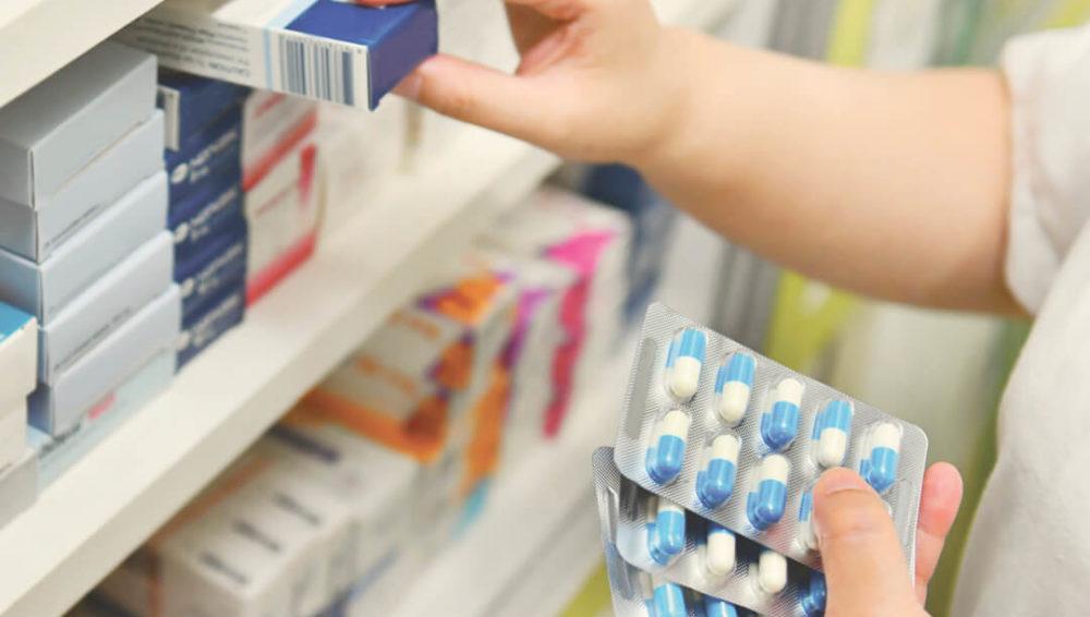 การใช้ยาอย่างปลอดภัยในระหว่างการให้นมบุตร