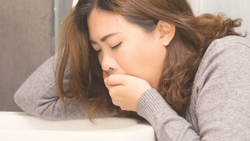 อาการแพ้ท้องหนักมาก อันตรายหรือไม่ ควรทำอย่างไร